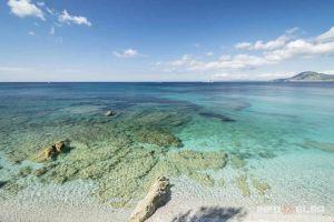 spiaggia le ghiaie portoferraio isola d'elba