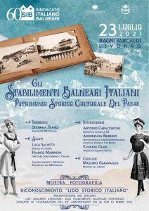 Il ministro Caravaglia a Livorno per i 60 anni del Sindacato Italiano Balneari