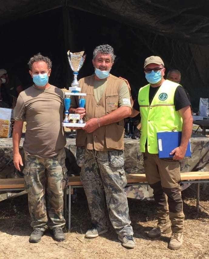 Bibbona Trofeo Rebechini