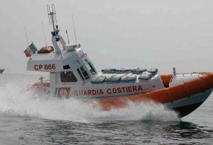guardia costiera notovedetta cp 866