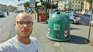 perini campana vetro piazza matteotti (1)