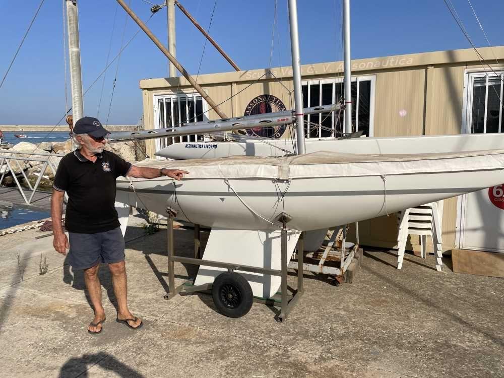 rampe accesso disabili abusive, cancellati 35 anni di scuola di vela