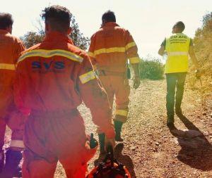 svs volontari antincendio