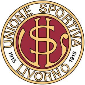 unione sportiva livorno 1915 logo