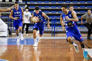 Basket: La corsa della Pielle per la Supercoppa si ferma a Faenza