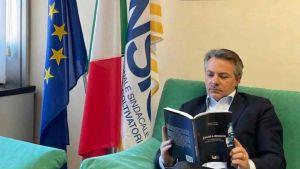Domenico Mamone, presidente Unsic