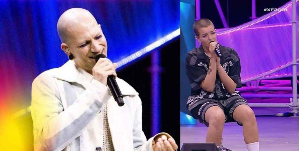 Erio e Febe, ecco chi sono i due livornesi a X Factor 2021