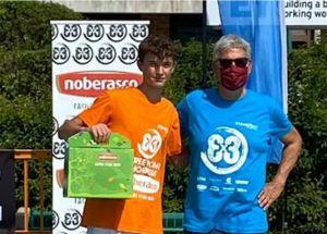 Basket: Finali nazionali Under 14 3x3, Lorenzo Marinari vince la gara dei tre punti