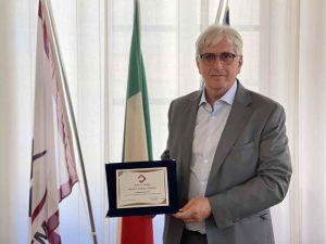 I porti dell'Alto Tirreno premiati a Ferrara