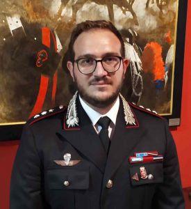 Il Capitano Ugo Chiosi è il nuovo comandante della Compagnia di Livorno