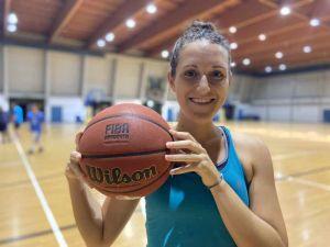 Colpo in casa Jolly Acli Basket: arriva Guendalina Barsotti