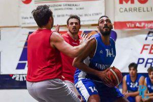 Basket, Pielle Livorno i primi impegni non ufficiali