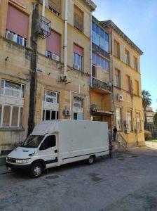 Ospedale Livorno, arrivato il camper della mammografie. Ecco come cambia la viabilità