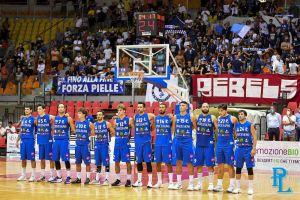 Supercoppa LNP, la Pielle questa sera affronta il Pino Firenze