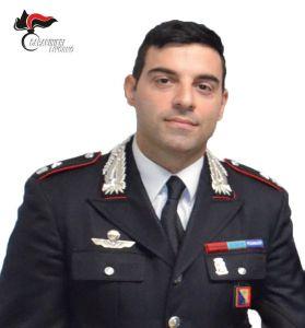Il Maggiore Guglielmo Palazzetti lascia Livorno, comanderà la Compagnia di Roma Montesacro