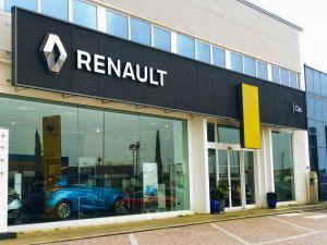 Renault Livorno-Clas, nuovo sponsor dell'Unione Sportiva Livorno 1915