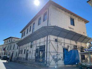 """Lera (Con San Vincenzo): """"L'edificio Fucini sarà un albergo della gioventù"""""""
