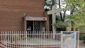 Rubano in chiesa, denunciati tre minori