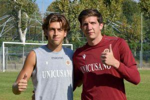 Portiere e difensore, ecco i due nuovi tesserati dell'US Livorno