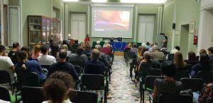 Vespucci-Colombo apre la biblioteca alla città, il primo di una serie di eventi