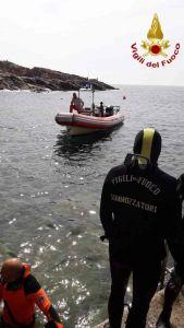 Tragedia a Calafuria, rinvenuto il corpo senza vita di un 60enne