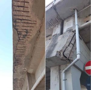 Rosignano: Cavalcavia piazza del Mercato, FdI presenta interpellanza