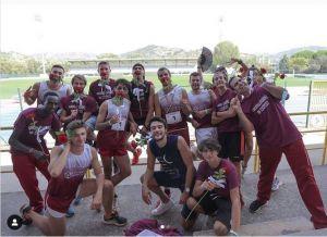 Libertas Runners, Otto vittorie e un grande gruppo conquista la serie a femminile