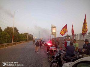 """Usb Livorno: """"Logistica a rischio 25 posti di lavoro"""""""