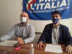 """Aggressione barista, Perini: """"Attacco politico, querela e richiesta danni"""" (Video)"""