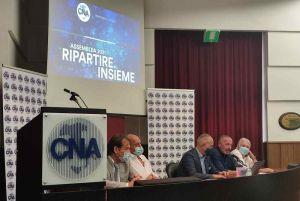 Serini confermato presidente della CNA provinciale di Livorno