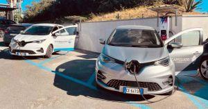 Mobilità sostenibile, Scapigliato converte all'elettrico l'intero parco auto aziendale