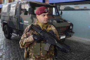 """Livorno: """"Salvetti si svegli e chieda un rafforzamento immediato dell'operazione Strade Sicure"""""""