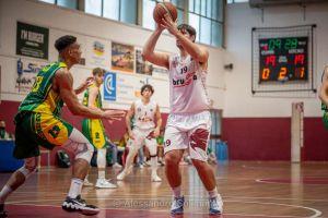 Basket C Silver: Brusa Us Livorno cade in casa contro Siena dopo aver condotto la gara per 30 minuti