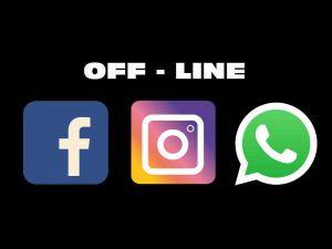 Facebook, WhatsApp e Instagram Down oggi 4 ottobre 2021, non funzionano