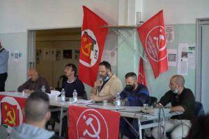 A Livorno nasce Unità d'Azione Comunista, PCI e PC trovano l'incontro