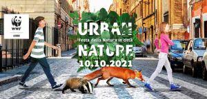 """WWF, """"Vogliamo città con più naturaTrekking urbano da Villa Fabbricotti a Villa Corridi"""