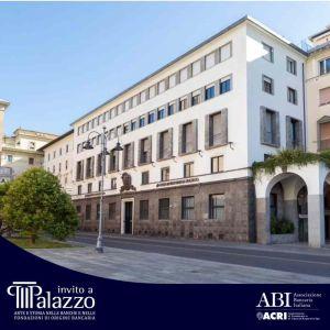 """Fondazione Livorno apre le porte con """"Invito a Palazzo"""""""