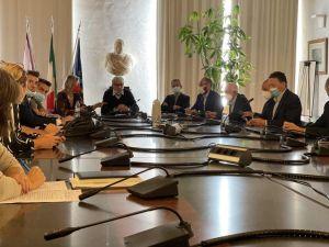 Autorità portuale, si è riunito il Tavolo per il Patto del Lavoro