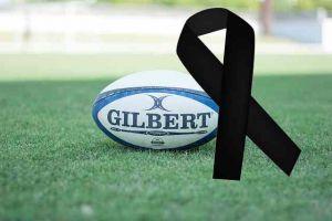Rugby in lutto: ci ha lasciati Franco Mazzantini, una vera icona della palla ovale cittadina e nazionale