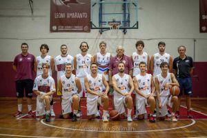 Basket C Silver: prima di campionato per l'US Livorno, le parole di coach Cerri